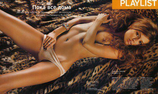 3 место - Виктория Боня