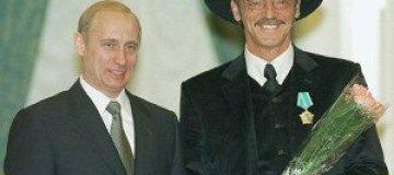 Бондарчук, Аршавин и Боярский могут стать доверенными лицами Путина