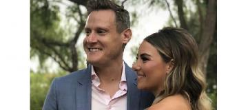 Бывший муж Меган Маркл женился на дочери миллиардера