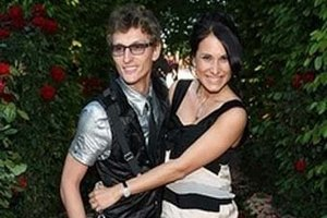 Жена Павла Воли удивилась сенсации вокруг их свадьбы