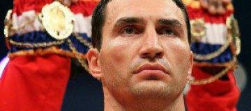 Кличко продал золотую Олимпийскую медаль за $1 млн