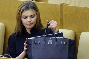 Кабаева будет руководить медиахолдингом