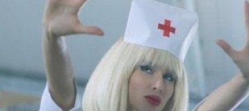Светлана Лобода стала доктором в психушке