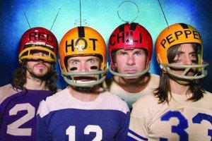 Red Hot Chilli Peppers выступят у Абрамовича за £5 млн