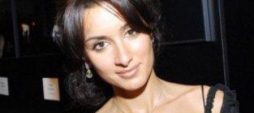 Канделаки показала свое фото без макияжа