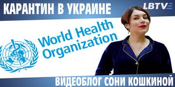 Коронавирус - приговор мировому глобализму? Видеоблог Сони Кошкиной
